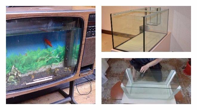 Делаем аквариум своими руками 17